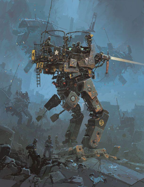 Marder XIII complete by ian_mcque - Ian McQue - CGHUB via PinCG.com