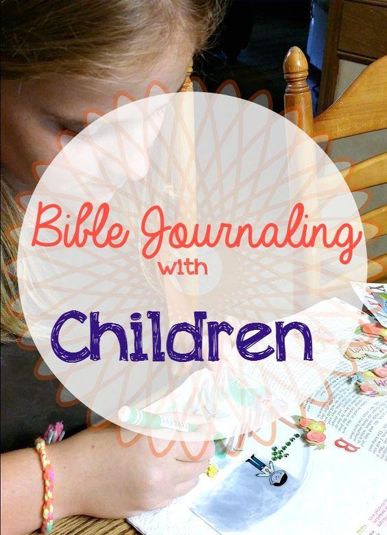今天我和你分享了我与孩子们一起记录圣经的秘诀。这是一个有趣的,亲身实践的方式,让孩子们花时间在圣经中。我分享我的所作所为 - 用品和简单说明。我也分享了我没做的事。经过简单的指导,我退后一步让她自己做了。