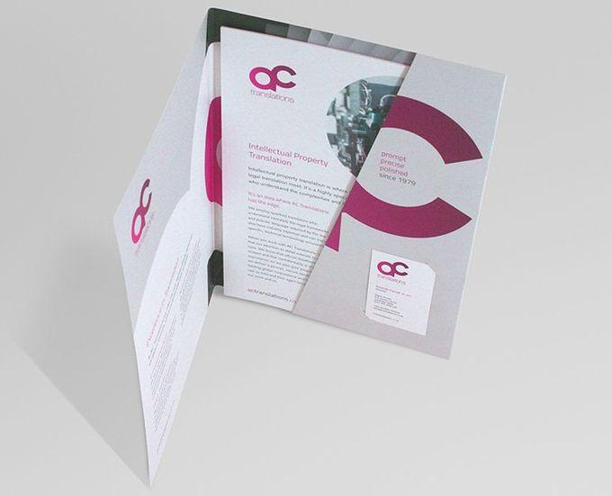 folder / ifour / AC / pocket / folder / corporate
