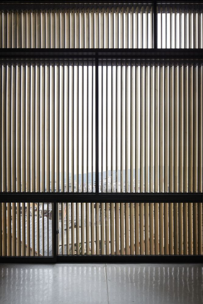 Gallery of K8 in Kyoto / Florian Busch Architects - 11