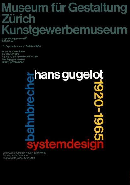 by Jorg Hamburger – 1984