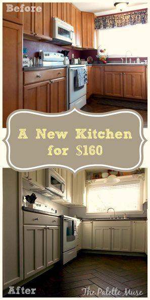 厨房橱柜的绘制是一项重要的工作,但这里是如何做到的!