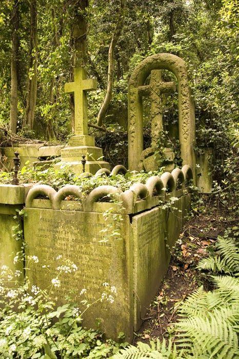海格盖特公墓