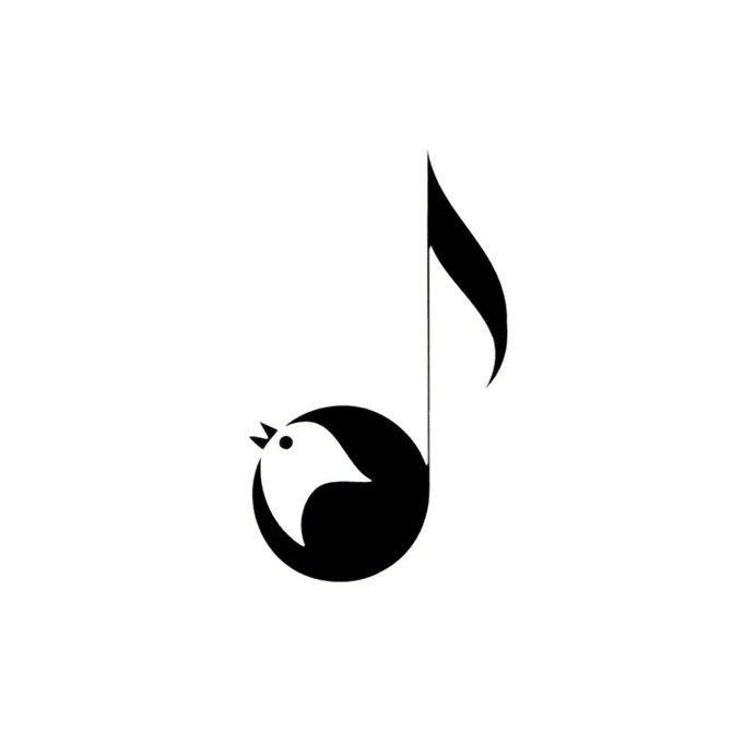 CBS Songs Logo _ Lou Dorfsman
