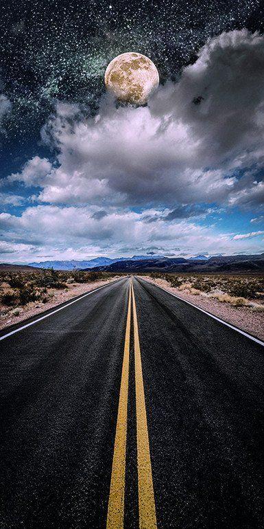 The Road - Nathan Spotts (Print)