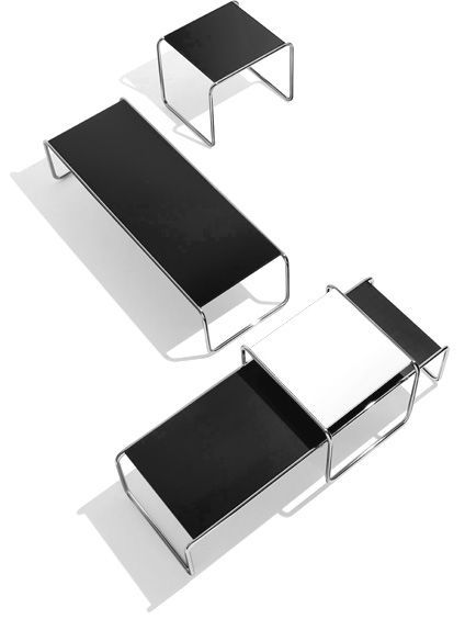 Marcel Breuer Collection