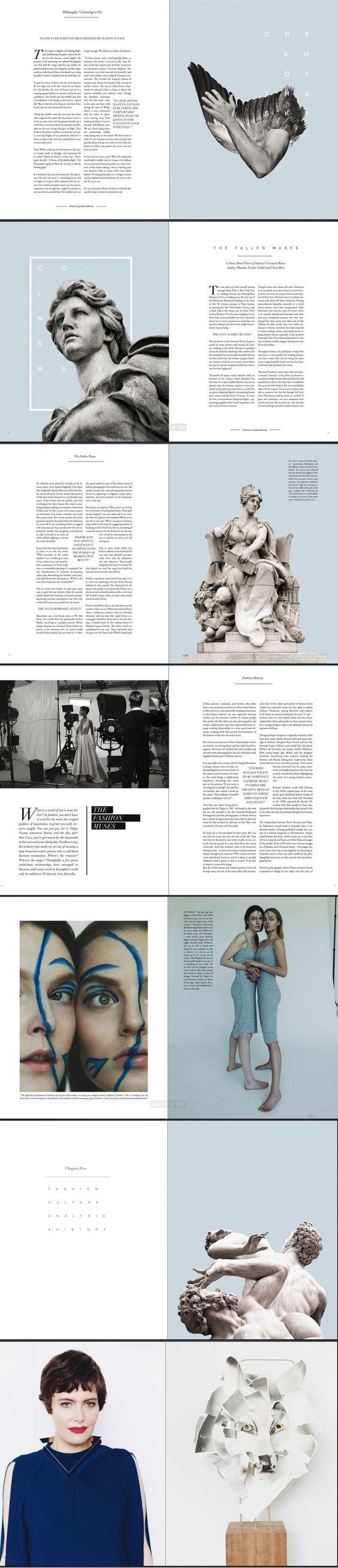 Lone Wolf Magazine, Volume 12 Layout Design | Graphic Design | Magazine Layout: