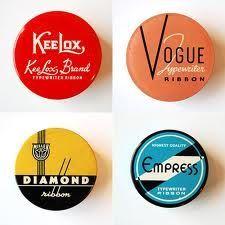 retro packaging design