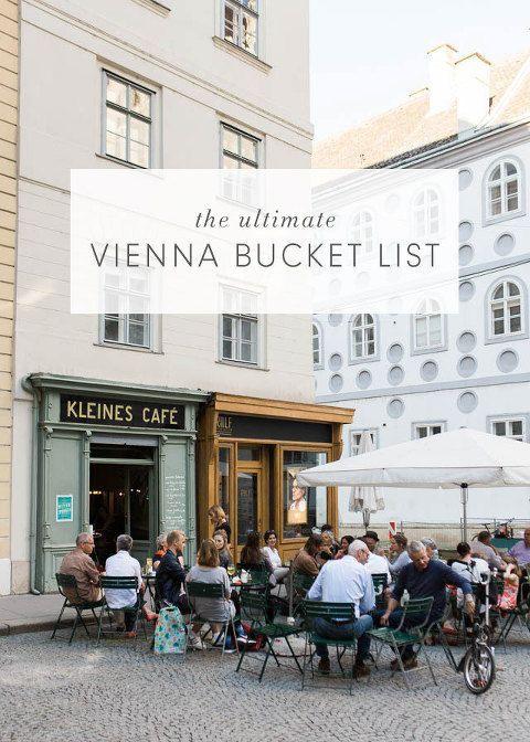 我绝对崇拜维也纳并不是什么秘密。我非常喜欢住在这里的一切,如果可以的话,我会永远留下。不幸的是,我们在这个神奇的城市里度过的日子很少。为了充分利用我们去年的这一年,我把终极维也纳分类清单放在一起。洋溢着…
