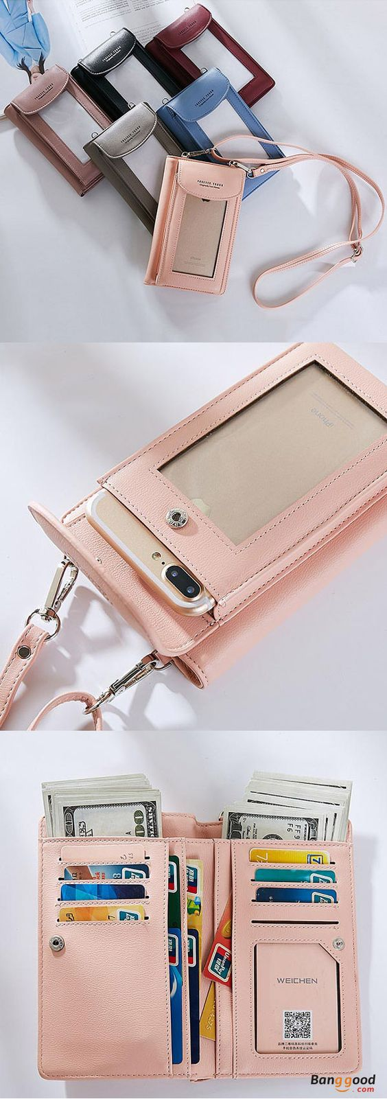 Women PU Leather Functional 5.5