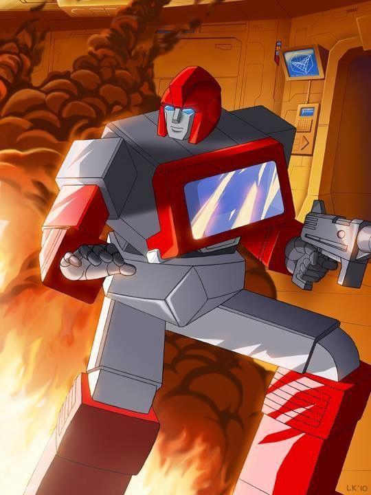 ratchet transformers g1 - Google Search