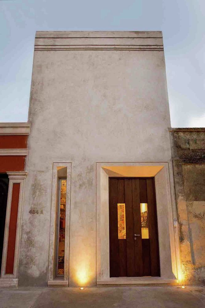 Gallery - B+H 45 / H. Ponce Arquitectos - 2