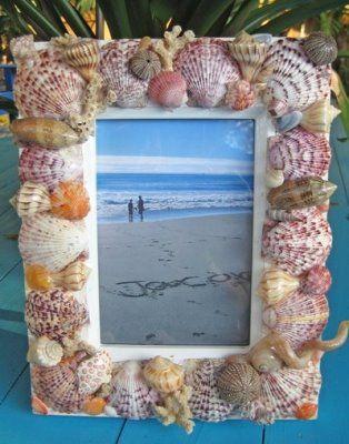 这里收集了海岸工艺项目创意,包括贝壳,海玻璃,岩石以及更多来自喜欢大海的博客的更多...