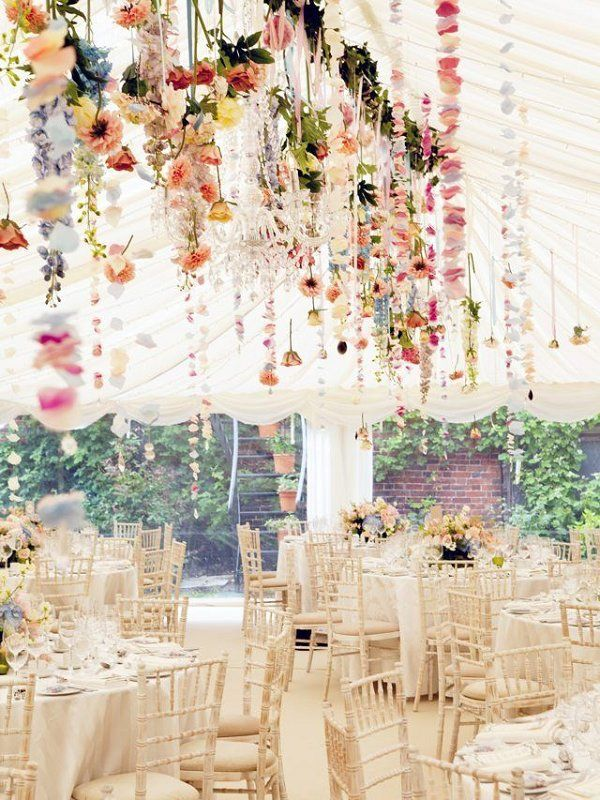 36破旧而别致的复古婚礼理念| http://www.deerpearlflowers.com/36-shabby-chic-vintage-wedding-ideas/