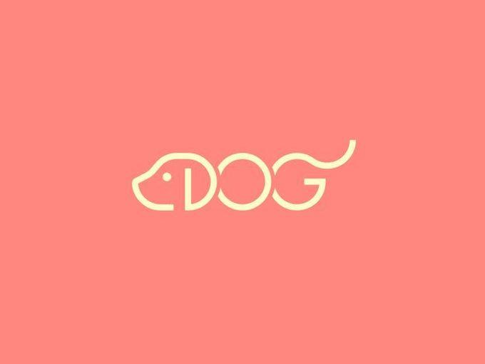 '狗'标志研究