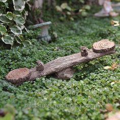 22个令人敬畏的想法 - 如何制作自己的童话花园! -  MeCraftsman