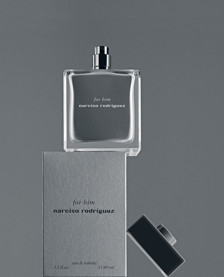 Narciso Rodriguez For Him.