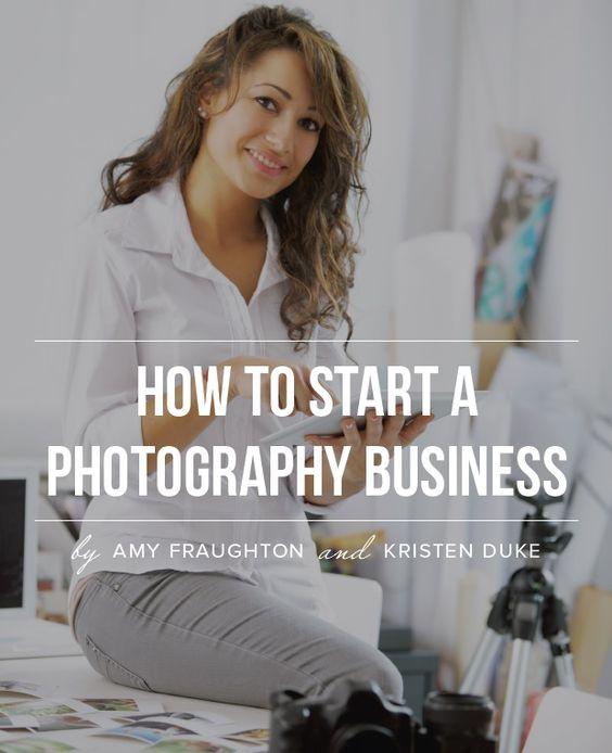 如何启动摄影商业电子书
