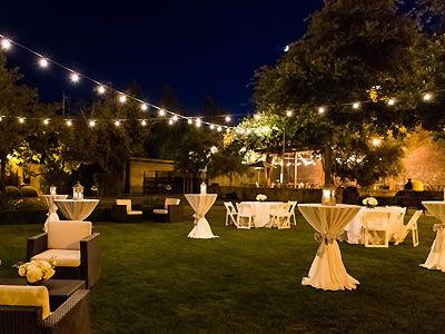Vintage House  - 扬特维尔的纳帕谷,纳帕谷的婚礼地点和接待地点,由加油站指南,加州最好的婚礼带给你...