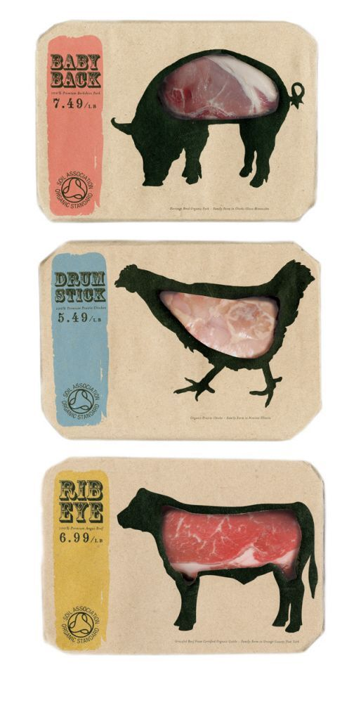 25 Fantastic Package Designs   From up North