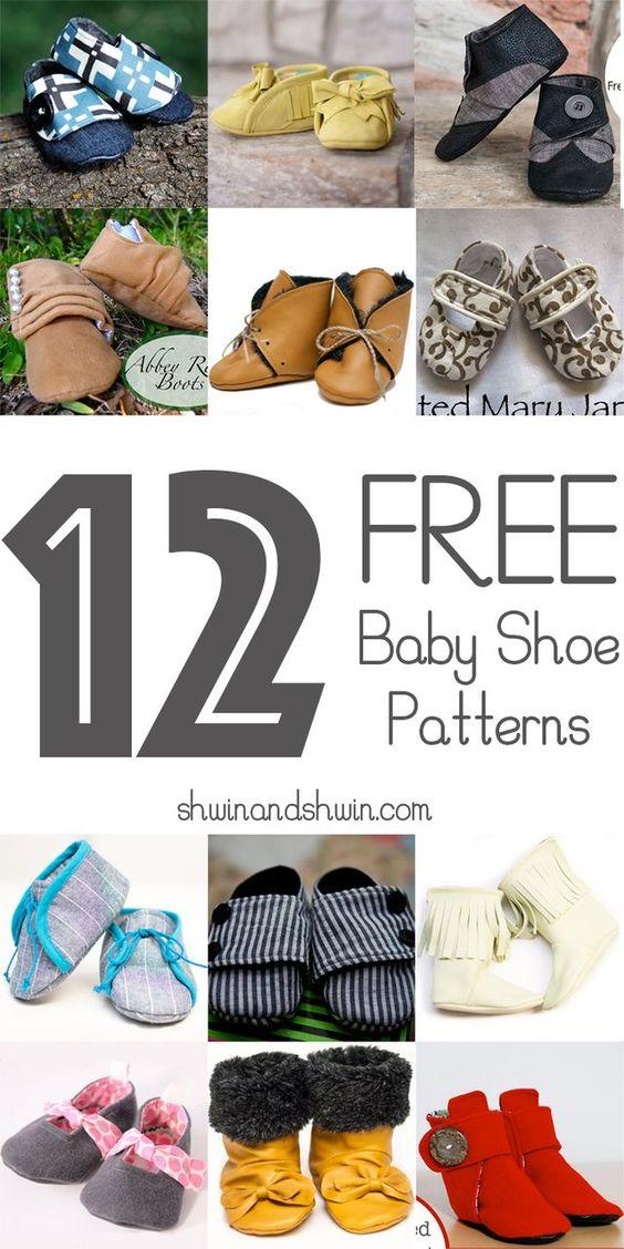 我以前说过,我会再说一遍,我真的很喜欢制作婴儿鞋。有一些关于做可爱的小鞋子,让他们的小脚趾舒适。我喜欢让他们匹配每一个ou