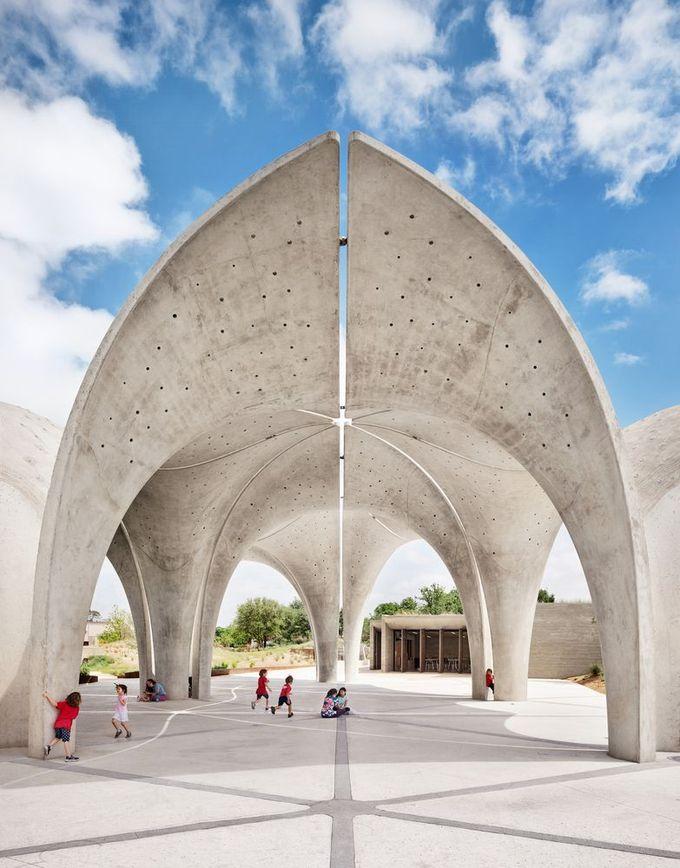 Confluence Park / Lake | Flato Architects