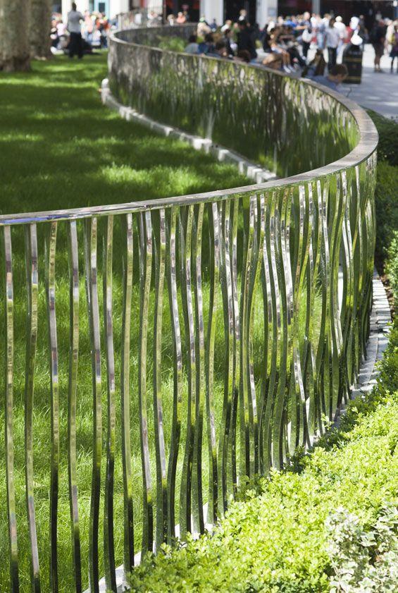 Leicester Square City Quarter   London UK   Burns + Nice « World Landscape Architecture – landscape architecture webzine