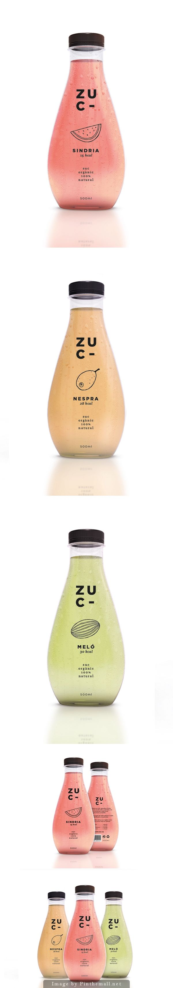 Zuc #packaging #packaging #package #design #pikock www.pikock.com #inspiration #product