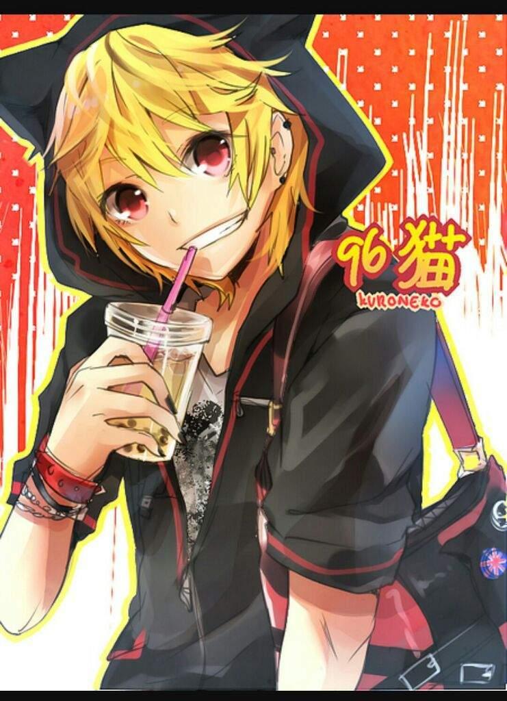 Tags: Anime, Fanart, Pixiv, Nico Nico Singer, LuluSeason