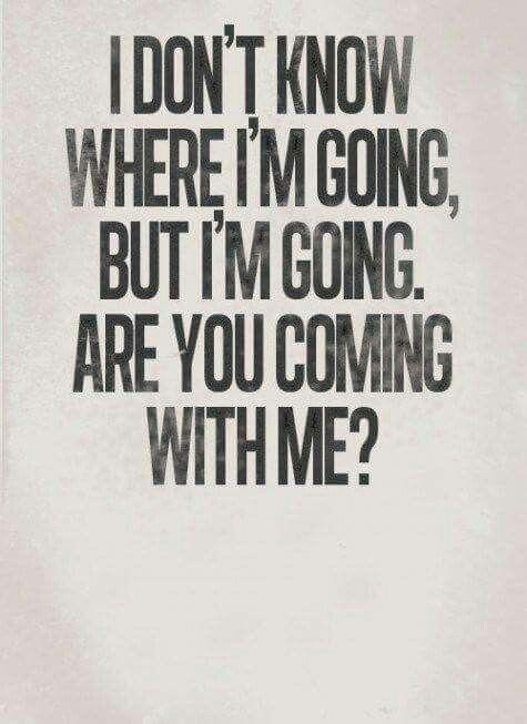 跟我来#quotes #life
