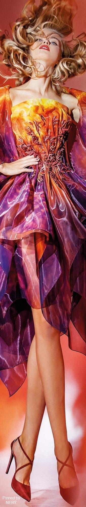 Blanka Matragi''Elements:Fire''2017系列