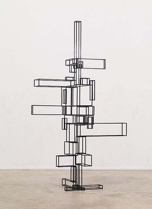 Antony Gormley✔️