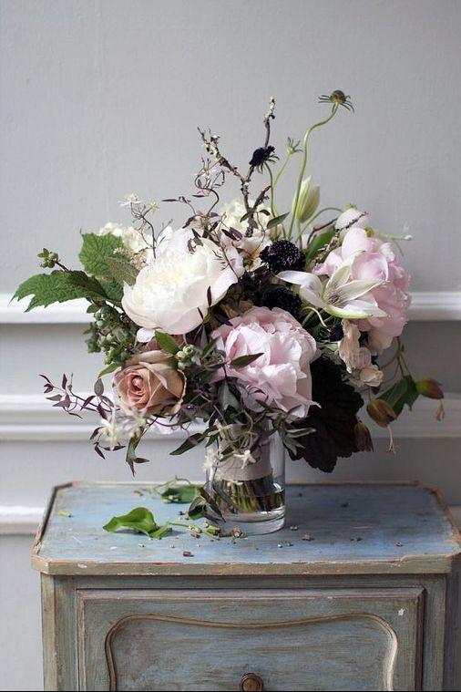 美丽#Floral安排