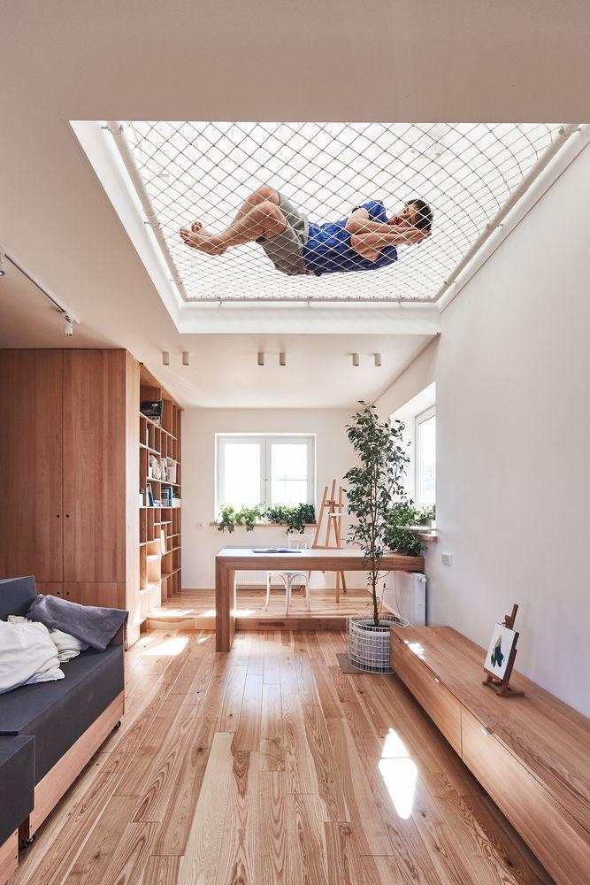 家庭住宅画廊/ Ruetemple  -  1