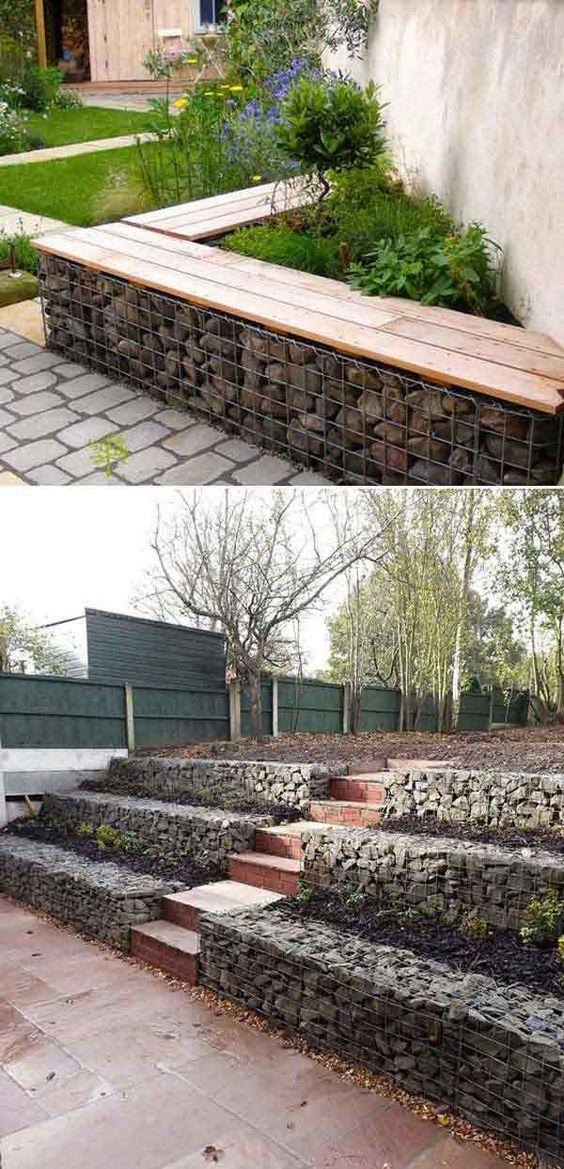 这个温暖的天气使我们想要在户外呆上更多的时间,并为您家的户外工作提供了一个绝佳的机会。 DIY挡土墙非常适合院子和花园,因为它们可以改变你整个空间的动态。花园或院子挡土墙可能是必要的特征[...]