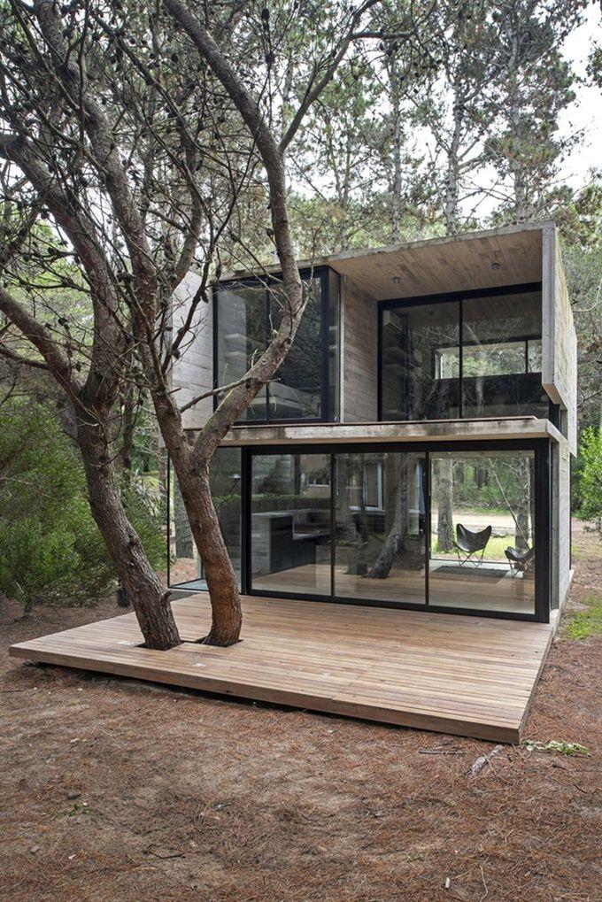 H3 House by Luciano Kruk  -  MyHouseIdea