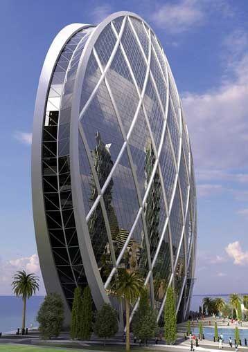 Office Building Abu Dhabi