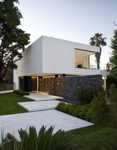Carrara House / Andres Remy Arquitectos / Buenos Aires.