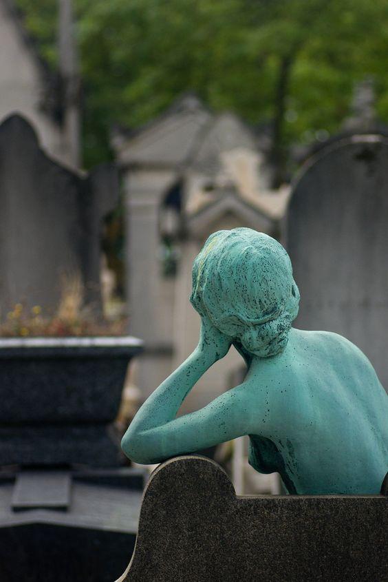 拉雪兹神父公墓,16 Rue du Repos,巴黎XX