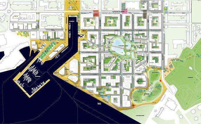 ADEPT  - 城市规划