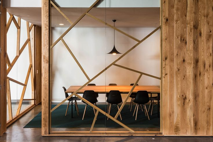画廊 -  BeFunky波特兰办事处/ FIELDWORK设计与建筑 -  3
