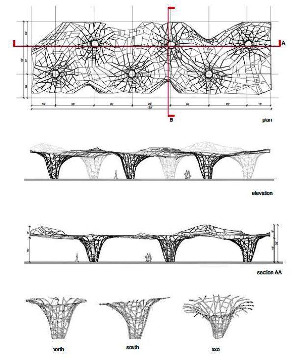 !melk  - 景观建筑与城市设计-Soundscape Park-11