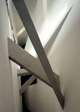 柏林犹太博物馆|建筑师:Daniel Libeskind