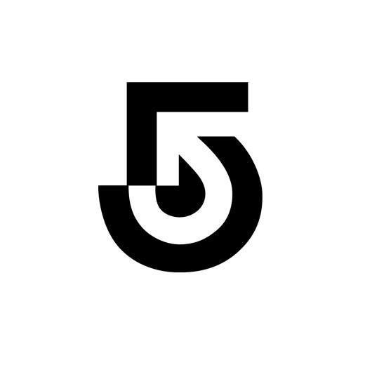 L. Wyman - WCVB-TV's Chanel 5 (1971)