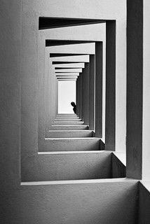 Through to You by wittap, via Flickr