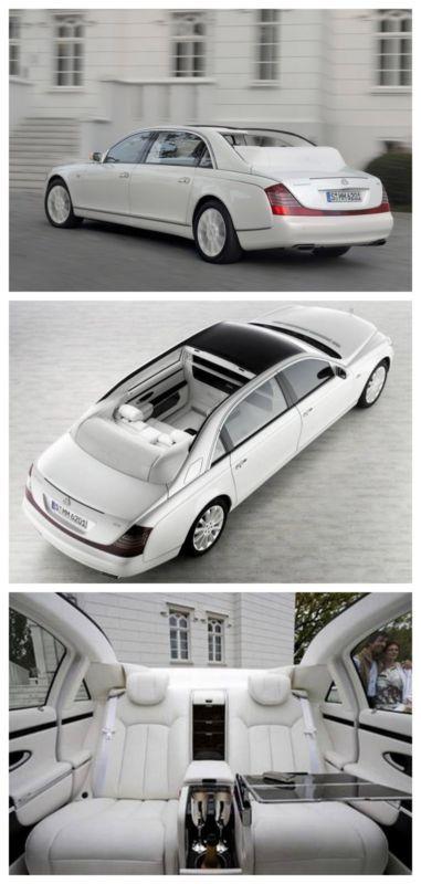 """豪华轿车被富人和名人使用,是所有豪华轿车的绝对顶峰。我们冒险进入""""更大更好""""的世界,因为我们查看了全球最昂贵的豪华轿车中的10辆。兰博基尼..."""