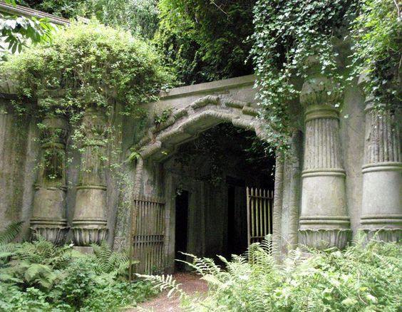 海格特公墓