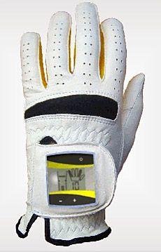 如果你还在寻找最后一分钟的父亲节礼物送给你生活中爱好小工具的爸爸,这款疯狂酷炫的高尔夫手套可能就是这样。好吧,只要他是一个喜欢小玩意儿的高尔夫球手。谁还没有。 SensoGlove是一款高尔夫手套,内置传感器,科幻电影风格。所以它读起来......