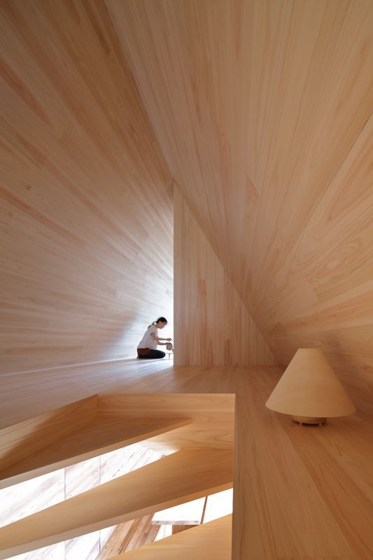 Gallery of New Images of Completed Pavilions Released as HOUSE VISION Tokyo…