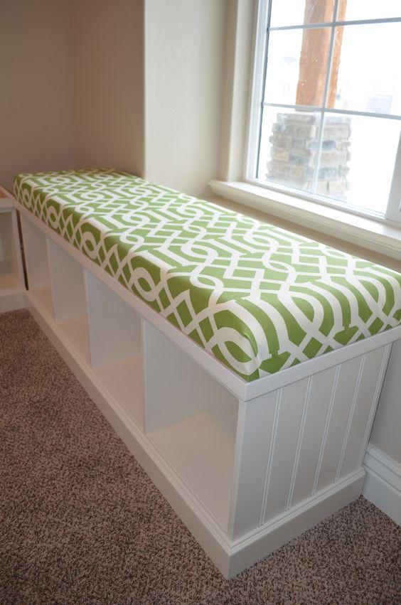 如何reupholster家具和长凳。